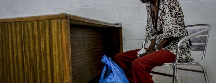 Nueva Esparta: 40% de los detenidos en la Policía de Mariño sufre desnutrición