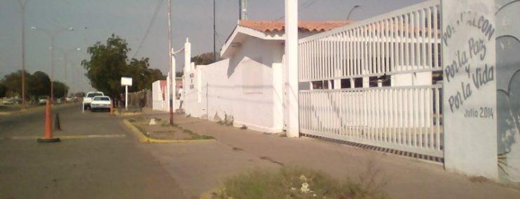 Fuga en calabozo de Coro dejó un recluso abatido y un policía fue herido