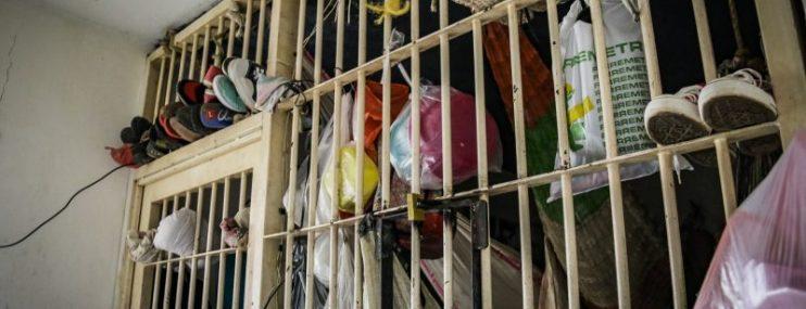 Servicio Penitenciario ha revisado 450 casos de presos en Nueva Esparta