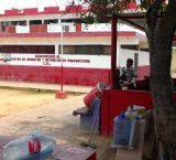 Zulia: Reclusos de retén de Cabimas abren un boquete hacia la calle en busca de agua y comida