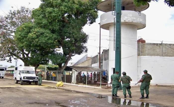 Reclusa se fugó cuando era trasladada a comisaría en Ciudad Guayana