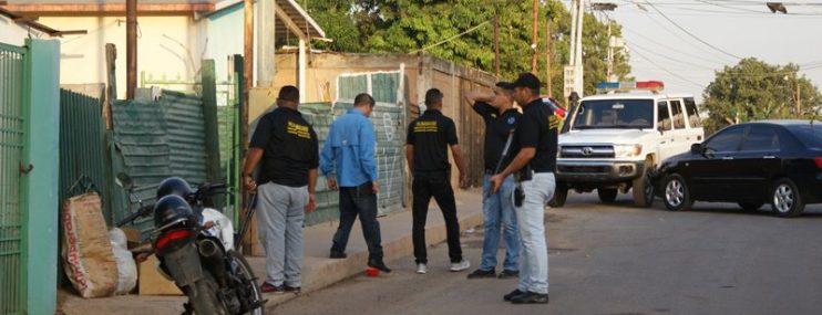 Zulia: Polimaracaibo liquida a evadido del retén de Cabimas