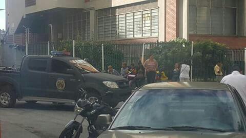 Asesinaron a preso detenido en calabozos de la PNB en Boleíta por defecar en la celda