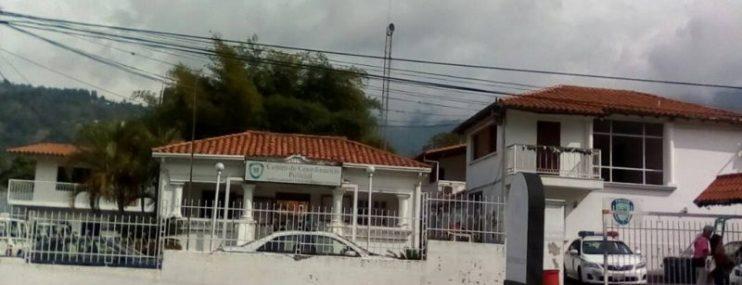 Murió por enfermedad privado de libertad en el calabozo de la Policía Municipal de Mérida