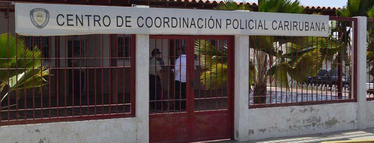 Falcón: Dos reos se evadieron del retén de Policarirubana