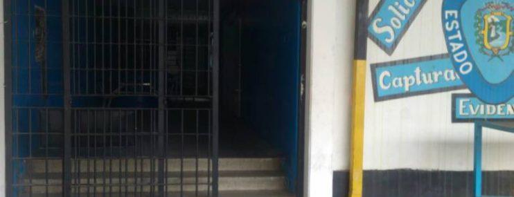 Táchira: Cárcel, barrotes que separan a padres e hijos