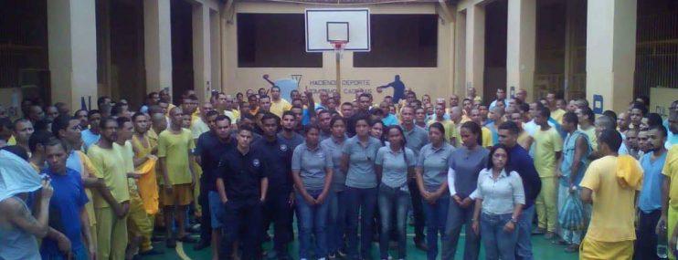 Sucre: Presos del Internado Judicial de Cumaná lideran situación de rehenes para exigir traslados y alimentos
