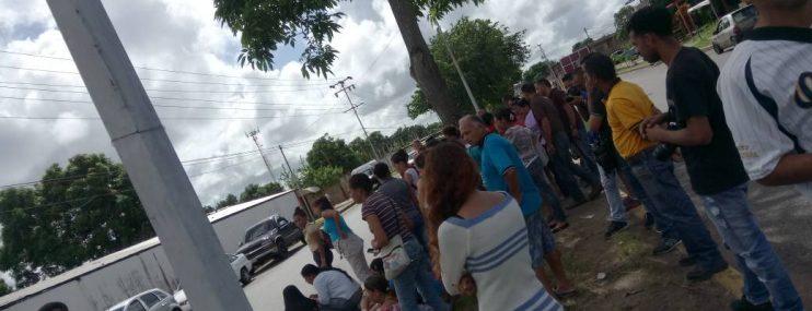 Monagas: Trasladaron a 29 presos desde la Policía municipal de Maturín hasta La Pica y retén de menores