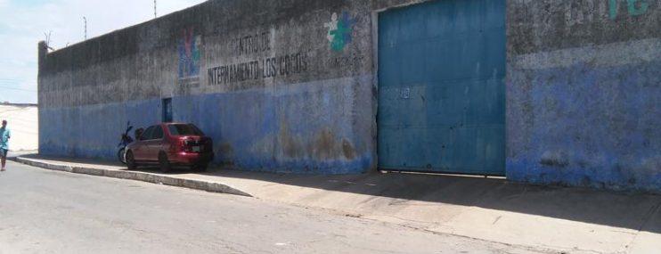 Cinco adolescentes se fugan del Centro de Internamiento de Los Cocos en Nueva Esparta