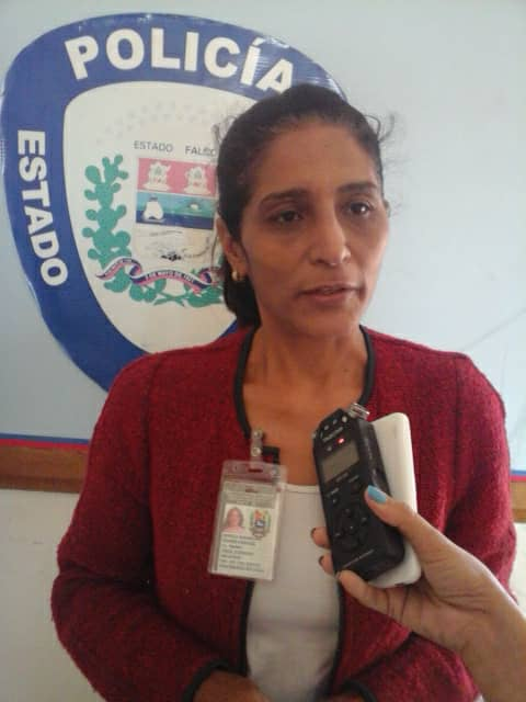 Falcón: Plan de abordaje liberó a seis reos de PoliCarirubana
