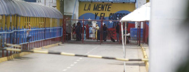 Mujeres intentan alzarse en cárcel de Uribana