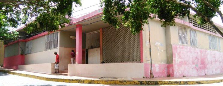 Se fugan nueve privadas de libertad en CDP de Los Robles en Nueva Esparta