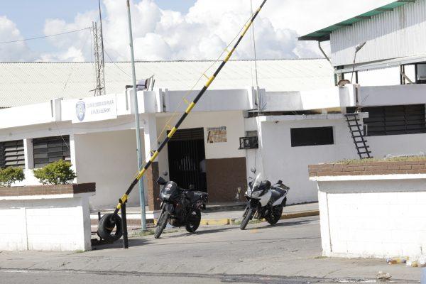 Muere reo en Polilara y familiares denuncian que no le entregaban comida