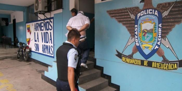 En Táchira: Muerte sin sepultura