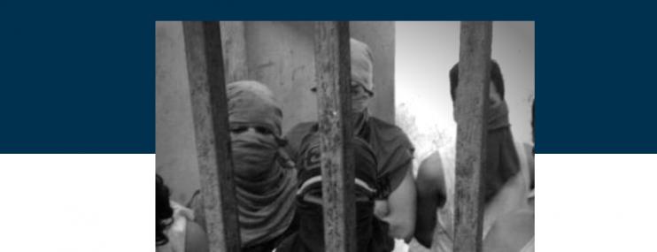 """Presentación del Informe especial UVL sobre la """"Situación de los derechos humanos de las y los adolescentes en conflicto con la ley penal en los recintos carcelarios de Venezuela"""""""