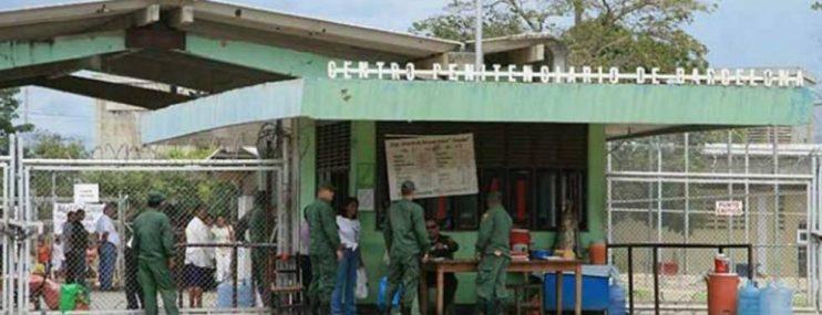 Mueren dos privados del Internado Judicial en Anzoátegui por tuberculosis