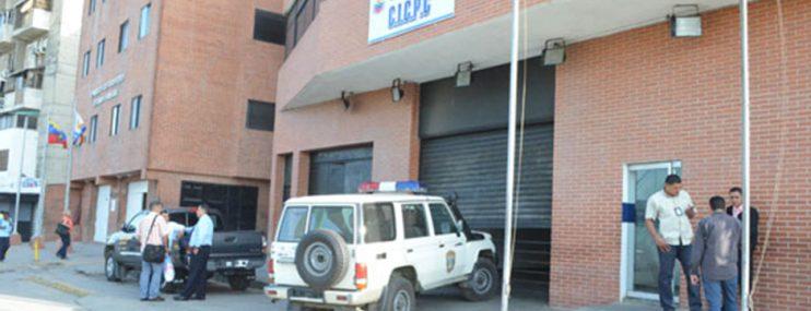 Gran Caracas: Presos detenidos en Cicpc de Vargas amenazan con prenderse en candela si no los escuchan