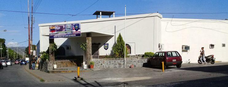 Con más de 210 reclusos reportan hacinamiento en CDP PoliGuárico de San Juan de los Morros