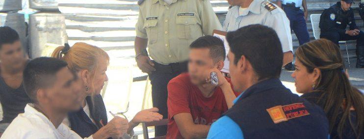Carabobo: Plan de agilización de causa para privados de libertad en la Policía de Guacara