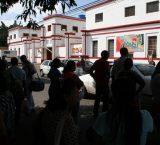 Aragua: 6 muertos  durante motin en cárcel de Alayón de Maracay