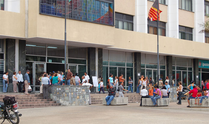 Comisión Inspectora Judicialse instala en Circuito de Lara