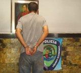 Policía Municipal en Aragua captura a fugado de cárcel de Tocuyito