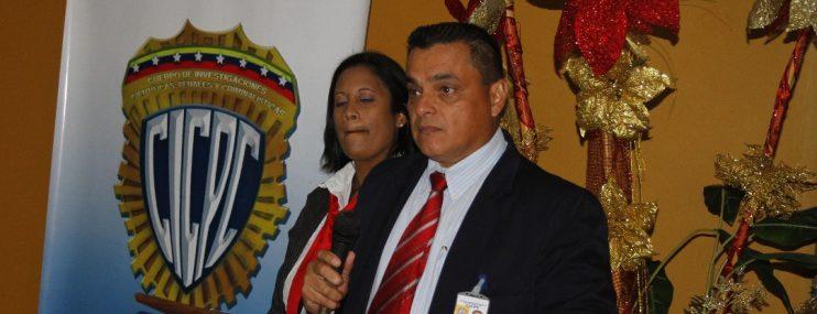Cicpc tiene 120 privados de libertad en cinco subdelegaciones en Monagas