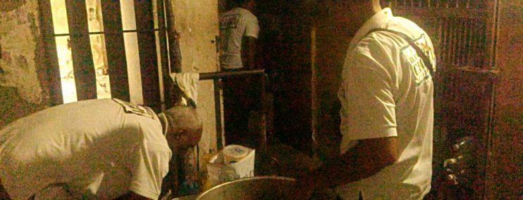 Miranda: Detenidos en Poliplaza participan en jornadas de salud y asesoría legal