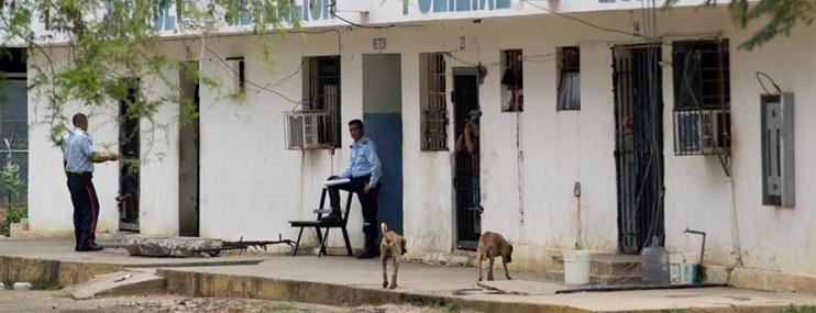 Más de 89 reos sufren de tuberculosis en Falcón