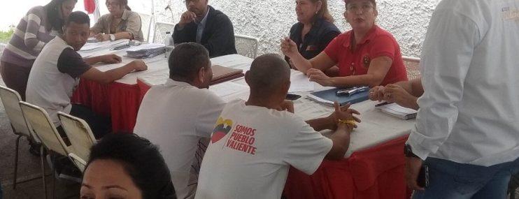 Carabobo: Medida Cautelar para 13 Presos Arrojó Plan Cayapa en la Policía de Guacara