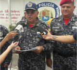 Falcón: Centro de detención de la PNB será mudado a Coro