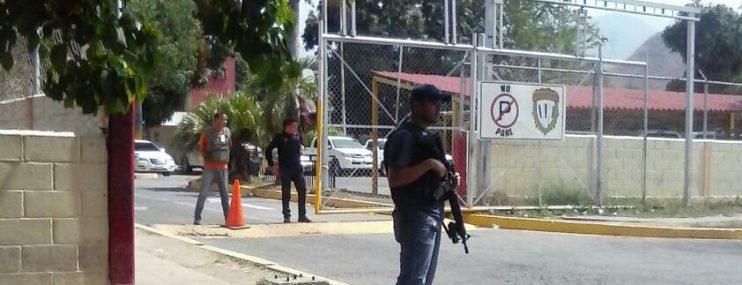 Un motín en calabozos del CICPC Aragua deja un recluso muerto