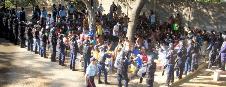 Jornada del Ministerio Público liberará  230 detenidos por delitos comunes en Falcón