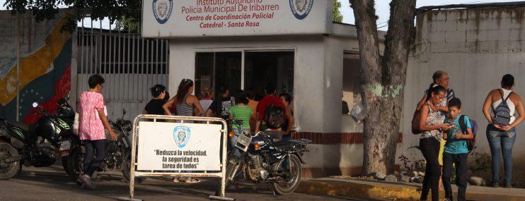 Lara: En Polimunicipal se declaran en huelga de hambre