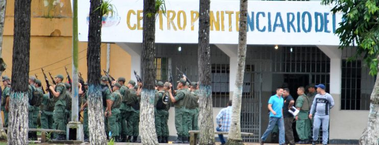 """Obligan a pagar la """"causa"""" a detenidas por protestas en Monagas"""