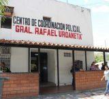 Miranda: Funcionarios de la Policía Municipal de Urdaneta frustraron una fuga de presos