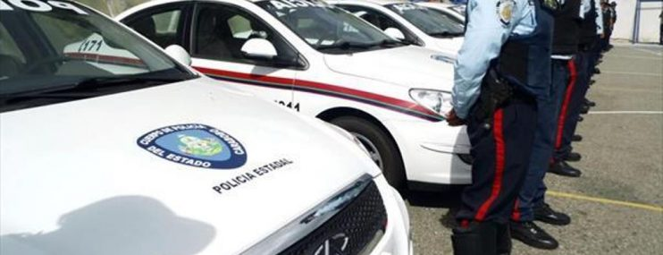 Tres Policarabobo a prisión por 13 años por trato cruel a un preso