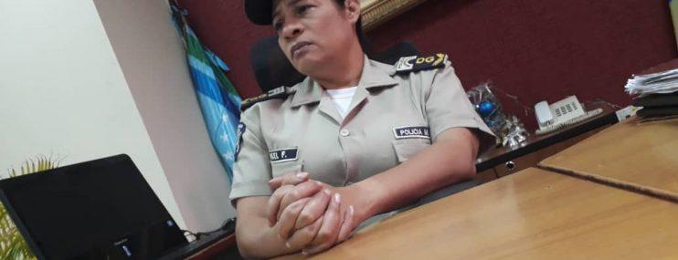 Monagas: Policía de Maturín solo tiene un calabozo habilitado para los detenidos.