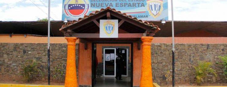 Matan a golpes a privado de libertad en CDP del Cicpc en Nueva Esparta