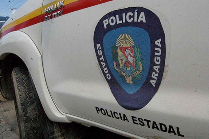 Se fugan 6 reclusos de la estación policial El Mácaro en Aragua