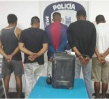 Carabobo: Presos por alteración de orden público en guacara esperan audiencia preliminar