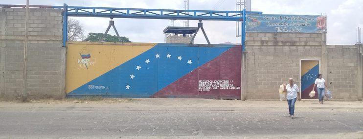 Guárico: Asesinan de múltiples puñaladas a recluso en cárcel 26 de Julio