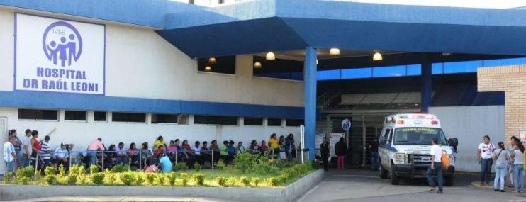 Bolívar: Matan a recluso dentro de calabozos del Cicpc Ciudad Guayana