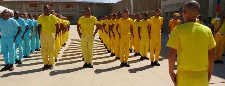 Carabobo: Se fugan 17 privados de libertad  recapturan a seis del nuevo penal de Tocuyito