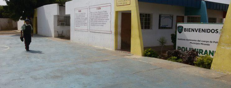 Falcón: Dos reclusas están a punto de parir en Polimiranda