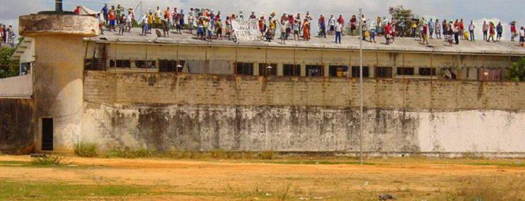 Bolívar: Durante riña en cárcel de Vista Hermosa fue asesinado un recluso