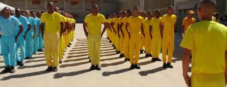 """Carabobo: Familiares de los presos en Tocuyito esperaban más de la cayapa de """"Iris"""""""