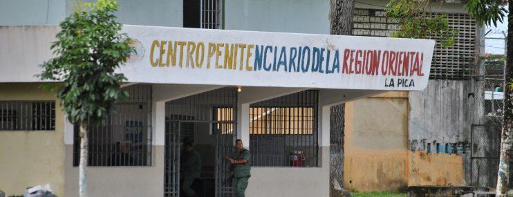 Ordenan traslado de 20 detenidos a la cárcel de La Pica en Monagas tras protestas por servicios básicos