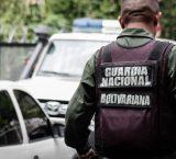 Bolívar: Fuga en comando de la GNB en Guasipati dejó un fallecido