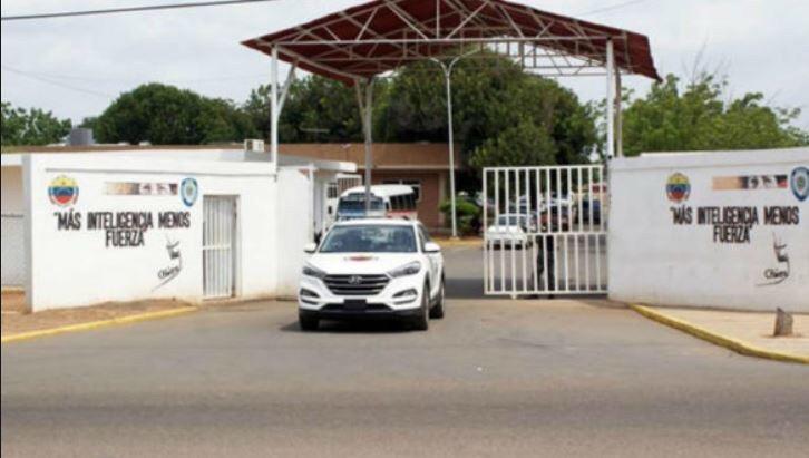 Zulia: Se escapó de los calabozos de la PNB y 40 minutos después iba camino a la morgue